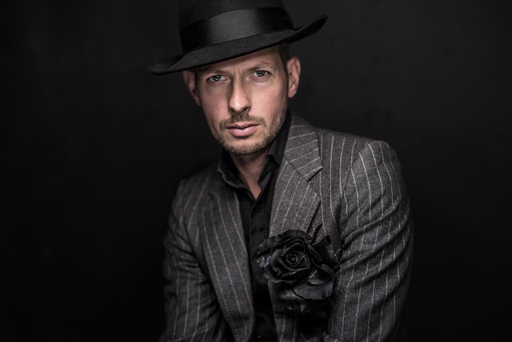 Fischer singt Cohen, Foto:Volker Bergmann
